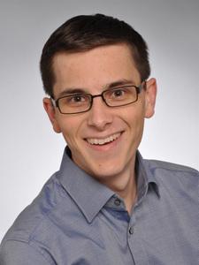 Patrick Buchfink